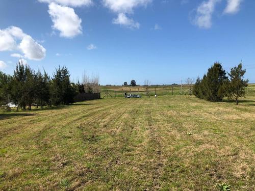 terreno en canelones - colinas - barrio privado - b14