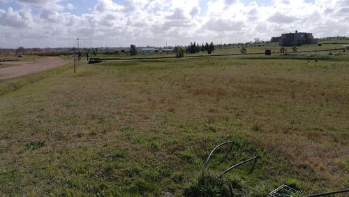 terreno en canelones - colinas - barrio privado - d6