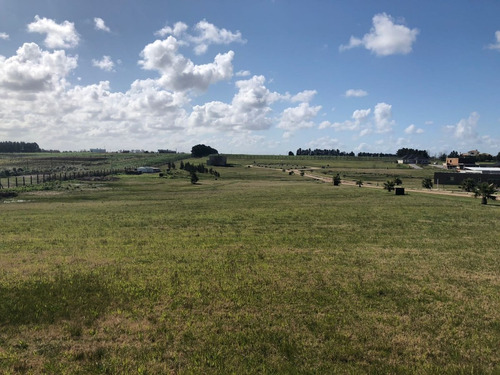 terreno en canelones - colinas de carrasco - lote e4