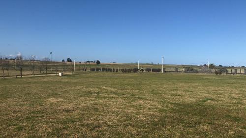 terreno en canelones - colinas de carrasco - lote l4