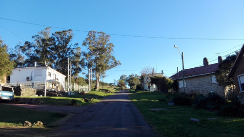 terreno en cerro san antonio de 750 m2.
