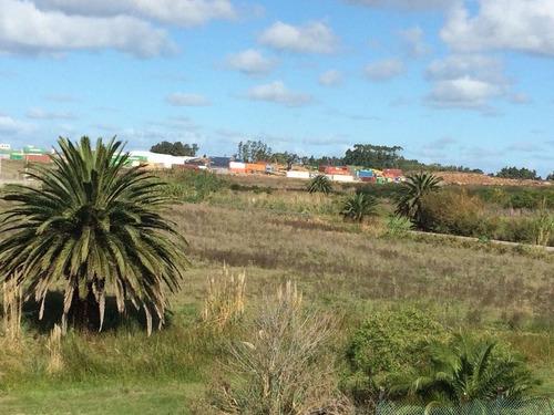 terreno en el cerro,zona polo oeste industria-logística