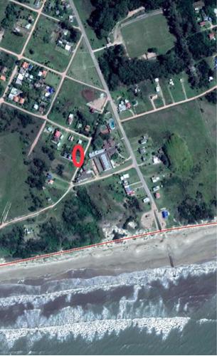 terreno en la coronilla a 1 cuadra de la playa
