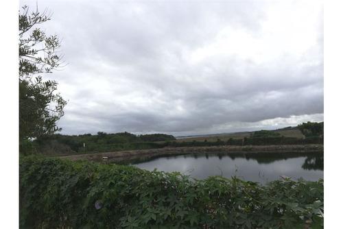 terreno en la juanita, vista libre al campo
