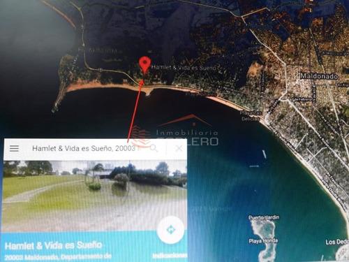 terreno en la mansa, a 200 mts del mar - ref: 25457