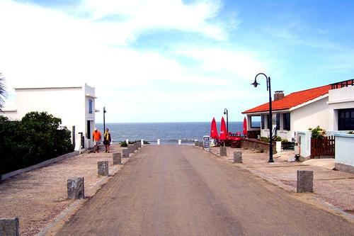 terreno en la pedrera 1há y 1/2 prox. playa con 134 m frente