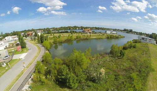 terreno en lagos de carrasco- 525 m2