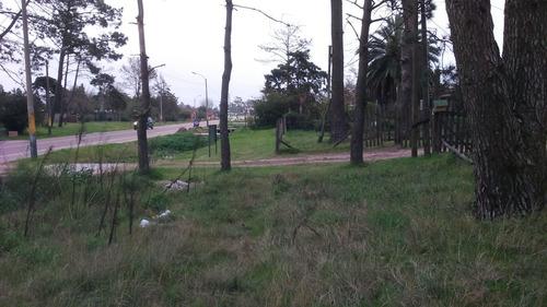 terreno en parque de solymar sur