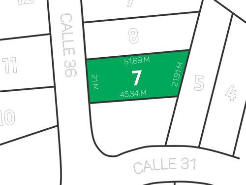 terreno en punta colorada 1000 m² a 3 cuadras de la playa