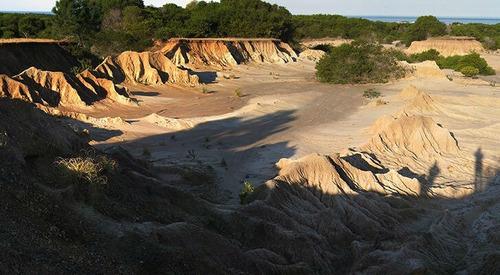 terreno en punta rubia, rocha