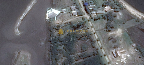 terreno en san monica - ref: 443