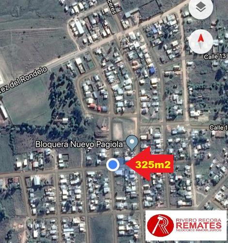 terreno en venta barrio esquinan con financiación