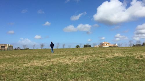 terreno en venta - colinas de carrasco - barrio privado a14