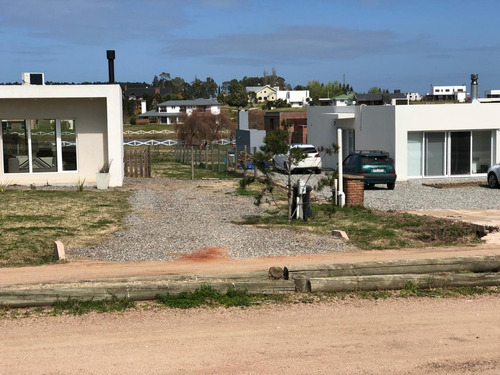 terreno en venta - colinas de carrasco - barrio privado- c12