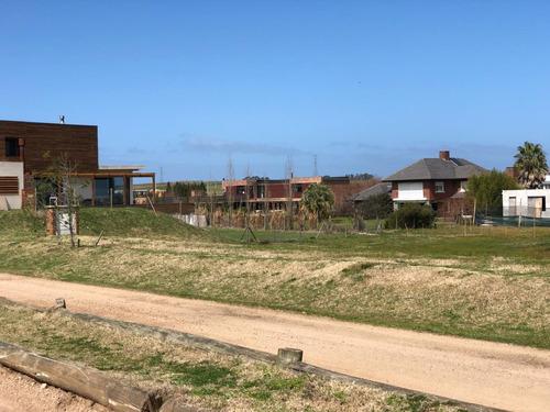 terreno en venta - colinas de carrasco - barrio privado - c3