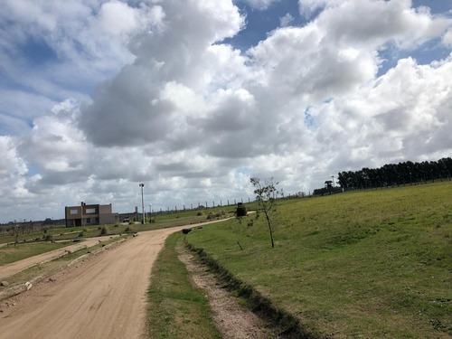terreno en venta - colinas de carrasco - barrio privado - c9