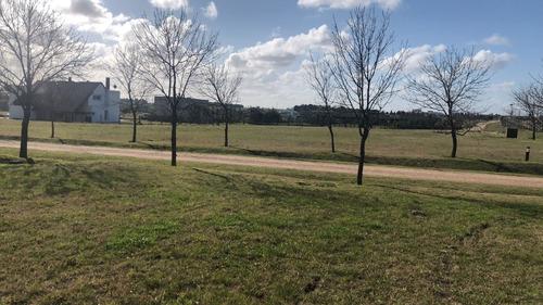 terreno en venta - colinas de carrasco - barrio privado- l1