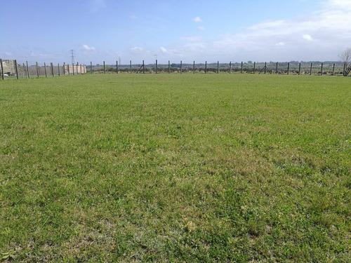 terreno en venta - colinas de carrasco - barrio privado- n09