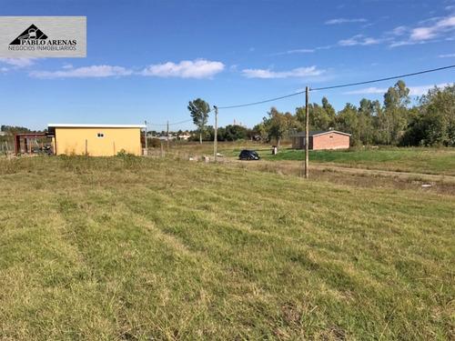 terreno en venta - colonia valdense - colonia - 600 m2 #337