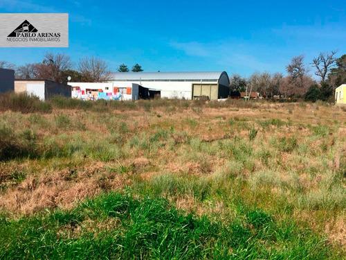 terreno en venta - colonia valdense - colonia #622