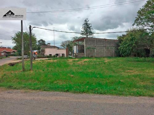 terreno en venta - colonia valdense - colonia #648