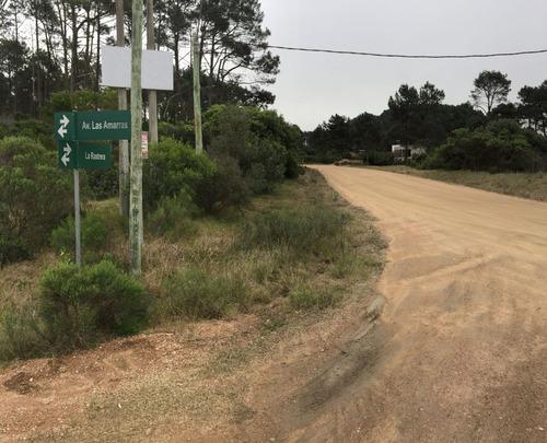 terreno en venta en chihuahua - lote 1