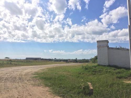 terreno en venta en colonia del sacramento
