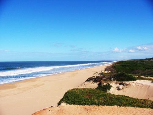 terreno en venta en ocean park, se financia, maldonado