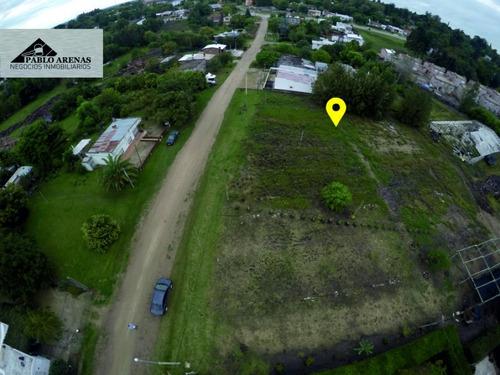terreno en venta - nueva helvecia - colonia #154