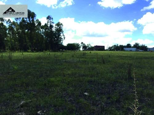 terreno en venta - nueva helvecia - colonia #161