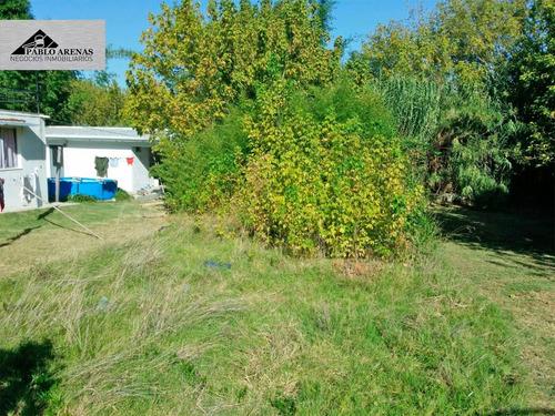 terreno en venta - nueva helvecia - colonia - 484 m2 #531