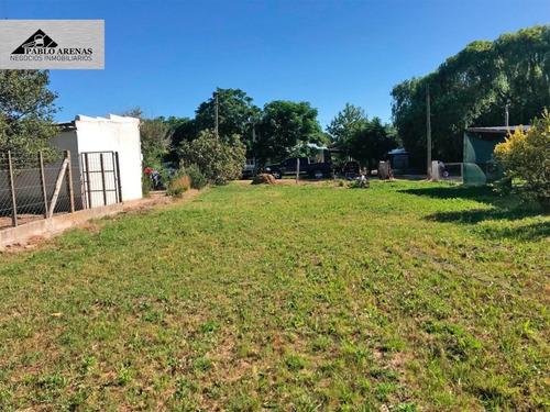 terreno en venta - nueva helvecia - colonia #513