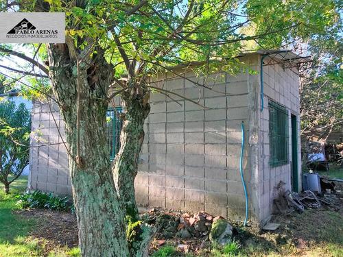 terreno en venta - nueva helvecia colonia #565