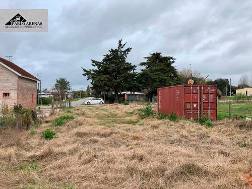 terreno en venta - nueva helvecia - colonia #631