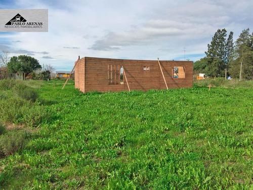 terreno en venta - nueva helvecia - colonia #642