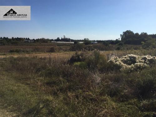 terreno en venta -  nueva helvecia - colonia #74