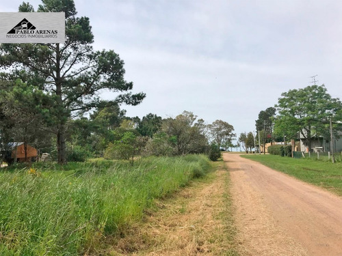 terreno en venta -  playa santa regina - colonia - #459