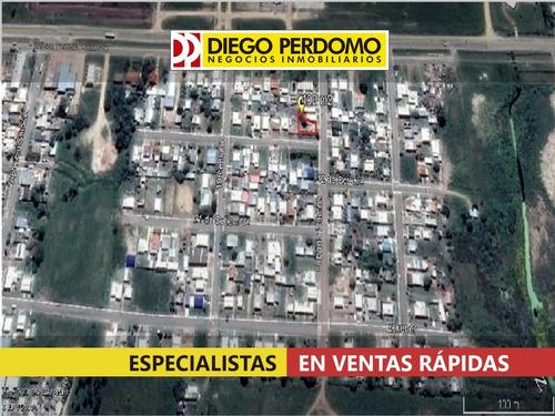 terreno en venta,400m², ciudad de libertad