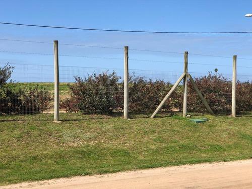 terreno financiado canelones - barrio privado - b18