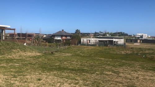 terreno financiado colinas de carrasco - barrio privado - d9