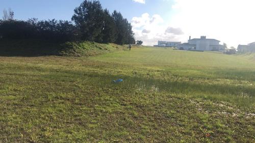 terreno financiado colinas de carrasco - barrio privado- g10