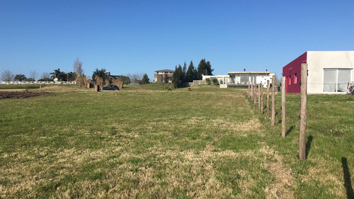 terreno financiado colinas de carrasco- barrio privado -i3