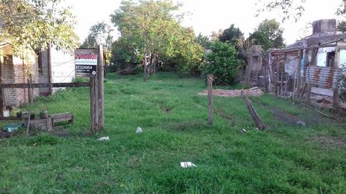 terreno guaviyu a 10 metros de av wilson ferreira aldunat -