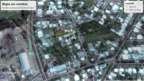 terreno importante con construcciones gran zona.saneamiento!