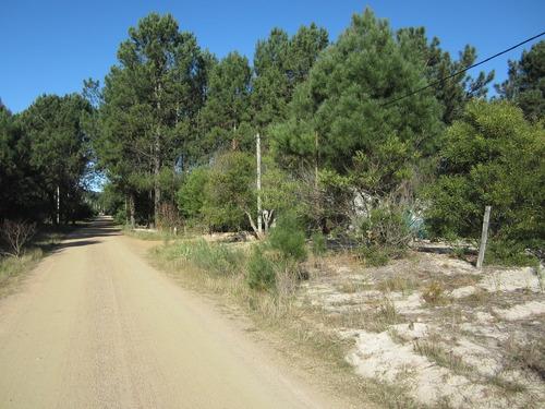 terreno jaureguiberry norte (ref. y 157)