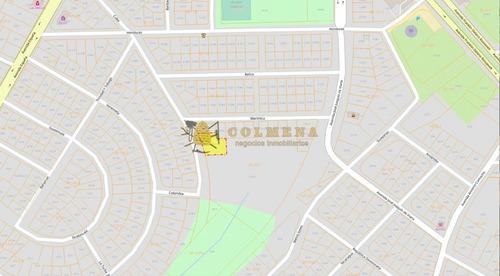 terreno muy cerca de las avenidas principales av. españa y av roosevelt. - ref: 620