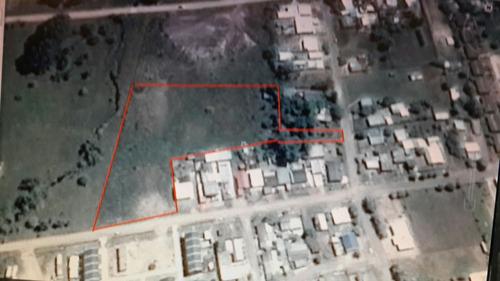 terreno p venta 8.000 m2 se financia. zona parquisasion nuev