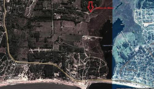 terreno para desarrollo en playa mansa