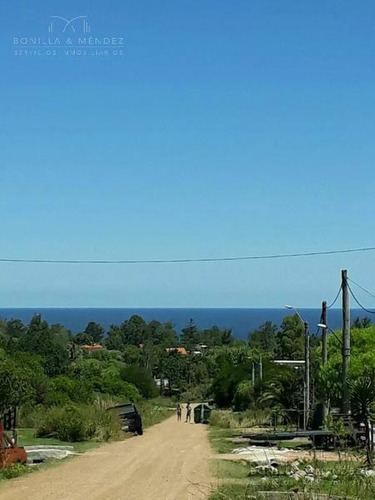 terreno - playa hermosa