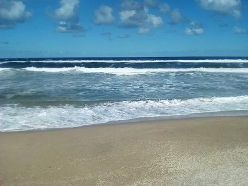 terreno rocha en balneario montecarlo a 100 mts de la playa